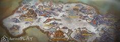 World of Warcraft'ın ek paketi olan Warlords of Draenor'da Frostfire Ridge, Horde oyuncları için başlangıç noktası görevini görür  Horde oyuncuları Tanaan Ormanının ilk zorlu koşullarını atlattıktan sonra Iron Horde ile ilk karşılaşmalarını Frostfire Tepesinde gerçekleştirirler http://www.durmaplay.com/News/world-of-warcraft-warlords-of-dreanor-frostfire-tepesi-incelemesi