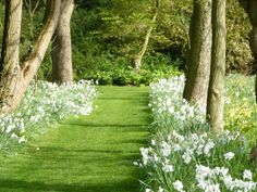 Doddington Hall Gardens, Lincoln, Lincolnshire