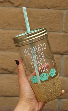 Hey, I found this really awesome Etsy listing at https://www.etsy.com/listing/289166299/mermaid-hair-dont-care-24oz-glitter