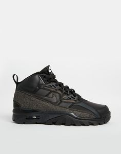 Nike Air Trainer SC Sneakerboots