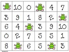 Froggy makes a ten game