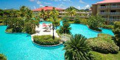 Sandals Grande St Lucian Spa and Beach Resort #CheapCaribbean #CCBucketList