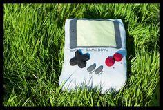 Need! nintendo Gameboy Nes SuperNes Cushions-11