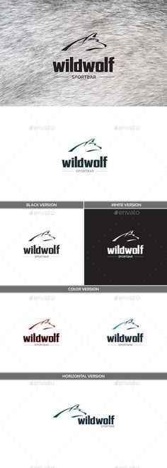 Wildwolf — Transparent PNG #animal #breeder • Available here → https://graphicriver.net/item/wildwolf/11356522?ref=pxcr
