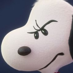 Snoopy is dancing his way into your hearts this November! #PeanutsMovie