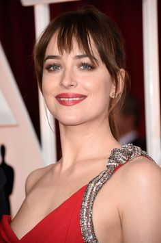 The 22 Best Hair Looks from the Oscars via Brit + Co
