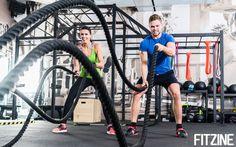 Auf einem Blick: Functional Training