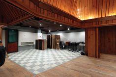 Avatar Studios does Motown Studio A