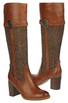 Riding Boots / Etienne Aigner