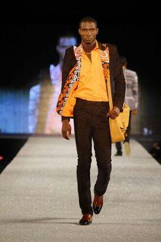 #Men's wear  John Kaveke    #Moda hombre
