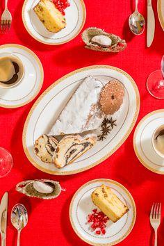Simte magia Crăciunului, acasă într-un decor de poveste! Alege de la Nobila Casa, textile superbe pentru masa de sărbătoare! Textile, My Favorite Color, My Favorite Things, Caprese Salad, Food, Essen, Meals, Yemek, Insalata Caprese