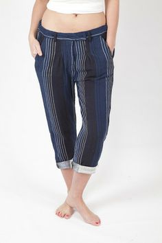 ace&jig spring14 atlas pegged trouser at Souchi