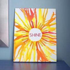 You are my sunshine by joyce