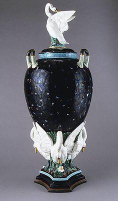 The Metropolitan Museum of Art - Vase (one of a pair)