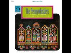Zaspala e Fida (Bulgaria) The Pennywhistlers - YouTube