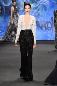 Our NYFW runway wish list for the Academy Awards, including Naeem Khan.