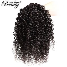 Bigsophy Mongolian Hair Wave Bundles Kinky Curly Hair Human Hair Bundles Curly 8-28inch Natural Color Remy Hair Free Shipping 2019 New Fashion Style Online Human Hair Weaves Hair Weaves
