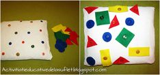 motricitate fina 2 ani ,3 ani Toddler Learning Activities, Baby Sensory, Kids And Parenting, Montessori, Gift Wrapping, Gifts, Autism, Bebe, Projects
