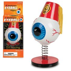 Dashboard Eyeball by Accoutrements