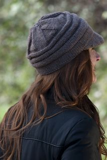This is a Brimmed hat. This is a FREE pattern!