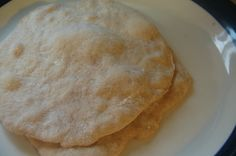 Recipe Collection: Soaked Pita Bread | Modern Alternative Mama