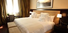 Reserve Algodon Mansion Buenos Aires at Tablet Hotels