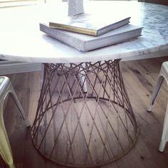 love love my table..#whatido