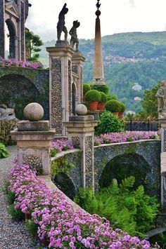 Lovely view… Lago Maggiore , Italy