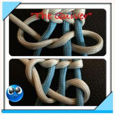 Quiver TH/ Paracord Bracelet