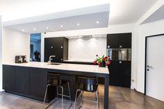 Moderne keukens   Interieurstudio Hoskens   Beerse - Turnhout