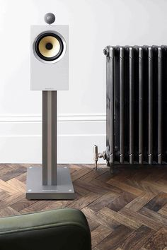100 Best Products of 2014: Bowers & Wilkins CM6 S2 #audio #hifi