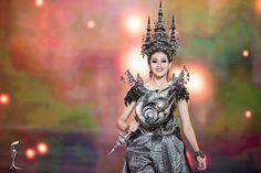 Miss Grand Thailand 2016