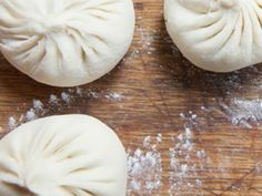 Location: Atlanta, GA ~  Restaurant: Yum Bunz ~ What to Order: BBQ Pork Bun ~