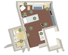 patient rooms of the future | The Hospital Room of the Future