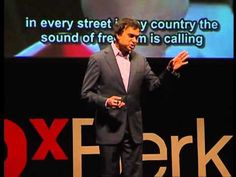 TEDxBerkeley - Gopi Kallayil - Social Innovation for Social Good