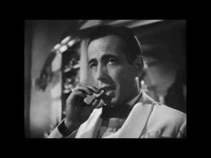 Casablanca (1942) - 70th Anniversary Trailer - HD Movie - Humphrey Bogart, Ingrid Bergman - Check out our YouTube channel for loads of free full movies and trailers. #free movies #full movies #trailers #movies #films
