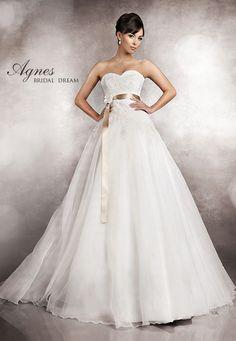 Das wird mein Kleid wenn ich Glück habe dann kommt es im November