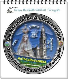 AuToCaRaVaNiStA: DIA NACIONAL DO AUTOCARAVANISTA - FÁTIMA - PORTUGA...
