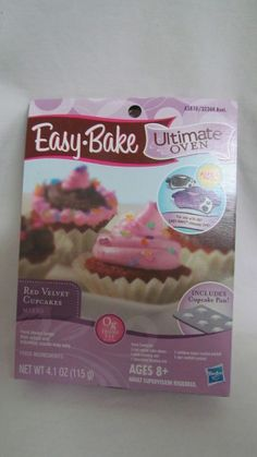 1000 Images About Easy Bake Ovens On Pinterest Easy