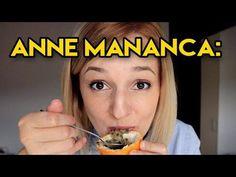Anne MANANCA: fructe ciudate - YouTube