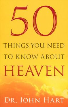 Download ebooks prayer rainpdf mobidr d k olukoya read full 50 things you need to know about heaven by dr john hart fandeluxe Choice Image