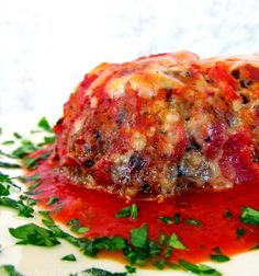 Italian Meatloaf...one I have not tried, have had cheddar and broccoli stuffed, bacon cheeseburger and mushroom and swiss.....will have to add this one to the mix!