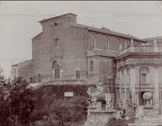 Basilica di Santa Maria in Ara Coeli Anno Santa Maria, Rome, Rum, Rome Italy