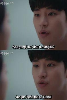 Quotes Drama Korea, Drama Quotes, Film Quotes, Some Quotes, Tweet Quotes, Wattpad Quotes, Savage Quotes, Reminder Quotes, Quote Board