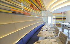 The Wright Restaurant, Guggenheim Museum