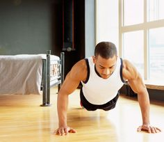 Lose weight, harness explosive power, build strength, hone your flexibility, or ramp up your endurance with these routines you can do at home.