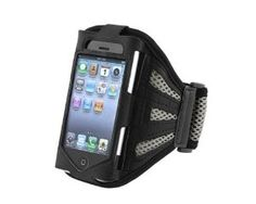 Amazon.com: Arm band Running Sports GYM Armband Case for Apple iphone 5 5G 5th Gray: Cell Phones & Accessories