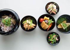 shojin ryori | Japanese Buddhist cooking, or shojin ryori, uses no animal products, garlic or onions: