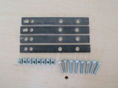 Picture of Base Assembly Dowel Jig, Diy Cnc, Make Your Own, How To Make, Cnc Machine, Cnc Router, Woodworking Plans, My Design, Diy And Crafts