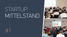 """Startups und Unternehmen sind aufgrund ihrer teils konträren Philosophien wie zwei Seiten einer Medaille. Sie sollten jedoch dringend miteinander ins Gespräch kommen, denn nur so können sie nachhaltige Innovationen vorantreiben. Die Veranstaltungsreihe """"Startup:Mittelstand"""" gibt ihnen eine Plattform um sich besser kennen zu lernen und voneinander zu lernen #Startup #Mittelstand #IHK #CorporateStartup http://lingner.com/themen/lingner-ihk-startup-mittelstand-veranstaltung/"""